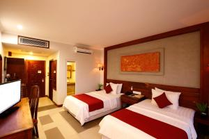 Angkor Museum Boutique Hotel, Hotely  Siem Reap - big - 50