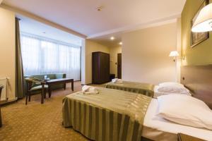 Dziki Potok Konferencje Grill & Prestige SPA, Hotely  Karpacz - big - 8