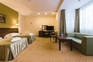 Dziki Potok Konferencje Grill & Prestige SPA, Hotely  Karpacz - big - 9