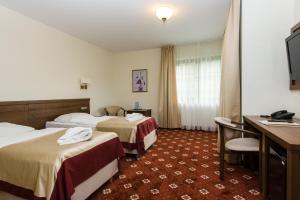 Dziki Potok Konferencje Grill & Prestige SPA, Hotely  Karpacz - big - 14