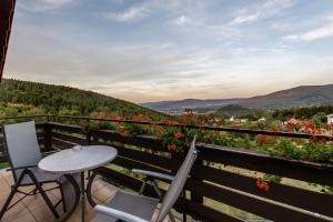 Dziki Potok Konferencje Grill & Prestige SPA, Hotely  Karpacz - big - 11