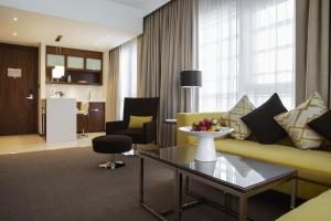 Centro Salama Jeddah by Rotana, Hotels  Dschidda - big - 13