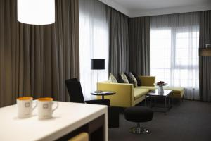 Centro Salama Jeddah by Rotana, Hotels  Dschidda - big - 12