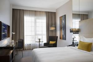 Centro Salama Jeddah by Rotana, Hotels  Dschidda - big - 11