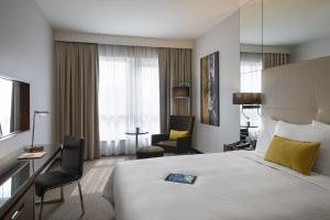 Centro Salama Jeddah by Rotana, Hotels  Dschidda - big - 10