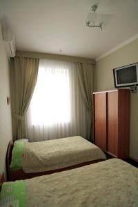 Admiral Hotel, Hotel  Skadovs'k - big - 22