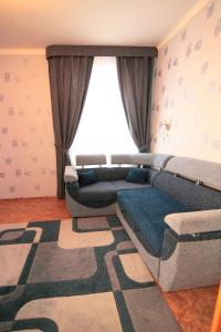 Admiral Hotel, Hotel  Skadovs'k - big - 2