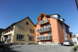 Gasthaus-Pension Fischerkeller