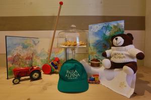 Picture of Rosa Alpina Hotel & Spa