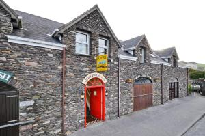 The Quayside B&B, Bed and Breakfasts  Dingle - big - 21