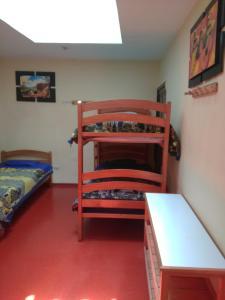 Auquis Ccapac Guest House, Hostels  Cusco - big - 4