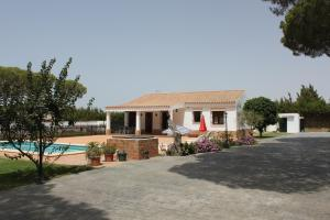 Villa Mayorazgo