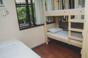 Social Hostel, Hostels  Rio de Janeiro - big - 16