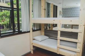 Social Hostel, Hostels  Rio de Janeiro - big - 15