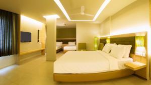 KVM Hotels Srirangam, Hotel  Tiruchchirāppalli - big - 3