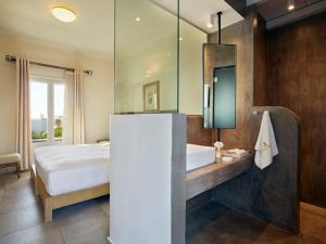 Vencia Boutique Hotel, Hotels  Mýkonos City - big - 17