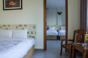 Paradise Hotel, Hotely  Hoi An - big - 31
