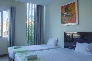 Paradise Hotel, Hotely  Hoi An - big - 28