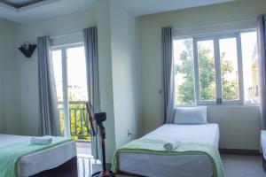 Paradise Hotel, Hotely  Hoi An - big - 27