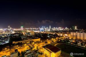 Zoneland Apartments - Monarchy Riverside, Apartments  Da Nang - big - 7