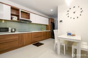 Zoneland Apartments - Monarchy Riverside, Apartments  Da Nang - big - 17