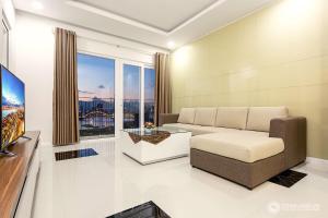 Zoneland Apartments - Monarchy Riverside, Apartments  Da Nang - big - 14