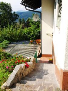 Villa Seeblick, Apartments  Millstatt - big - 7