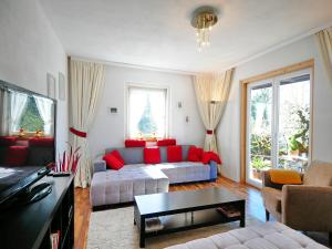 Villa Seeblick, Апартаменты  Мильстат - big - 6