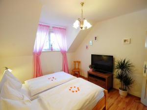 Villa Seeblick, Apartments  Millstatt - big - 15