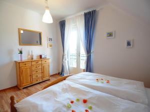 Villa Seeblick, Apartments  Millstatt - big - 17