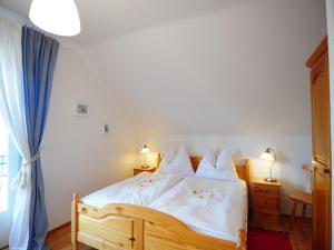 Villa Seeblick, Apartments  Millstatt - big - 18