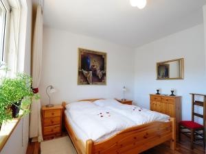 Villa Seeblick, Apartments  Millstatt - big - 19