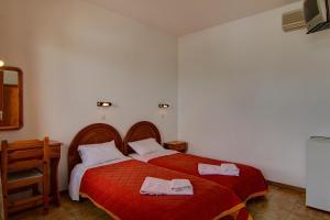 Hotel Lofos - The Hill, Hotely  Ios Chora - big - 5