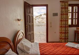 Hotel Lofos - The Hill, Hotely  Ios Chora - big - 6