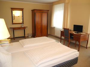 Hotel Pension Kühne, Penzióny  Boltenhagen - big - 46