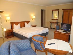 Hotel Pension Kühne, Penzióny  Boltenhagen - big - 45