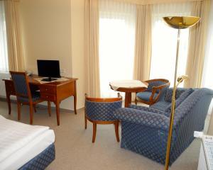Hotel Pension Kühne, Penzióny  Boltenhagen - big - 44