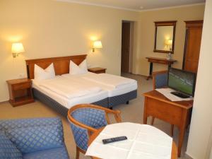 Hotel Pension Kühne, Penzióny  Boltenhagen - big - 43