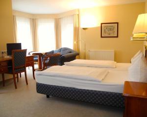 Hotel Pension Kühne, Penzióny  Boltenhagen - big - 41
