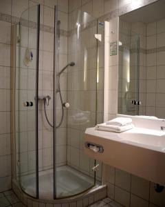 Hotel Pension Kühne, Penzióny  Boltenhagen - big - 2