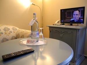 Hotel Pension Kühne, Penzióny  Boltenhagen - big - 25