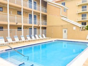 Crystal Villas A-2 by RealJoy Vacations, Appartamenti  Destin - big - 32