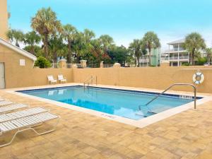 Crystal Villas A-2 by RealJoy Vacations, Appartamenti  Destin - big - 31