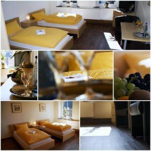 Hotel Langerbein, Hotely  Hamm - big - 1
