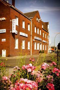 Hotel Langerbein, Hotely  Hamm - big - 17