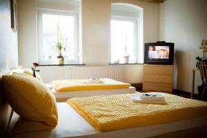 Hotel Langerbein, Hotely  Hamm - big - 14
