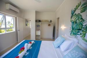 Manuia Beach Resort, Rezorty  Rarotonga - big - 21