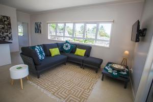 Manuia Beach Resort, Rezorty  Rarotonga - big - 22