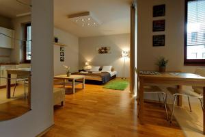 Central Passage Budapest Apartments, Appartamenti  Budapest - big - 27