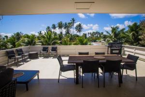 Manuia Beach Resort, Rezorty  Rarotonga - big - 20
